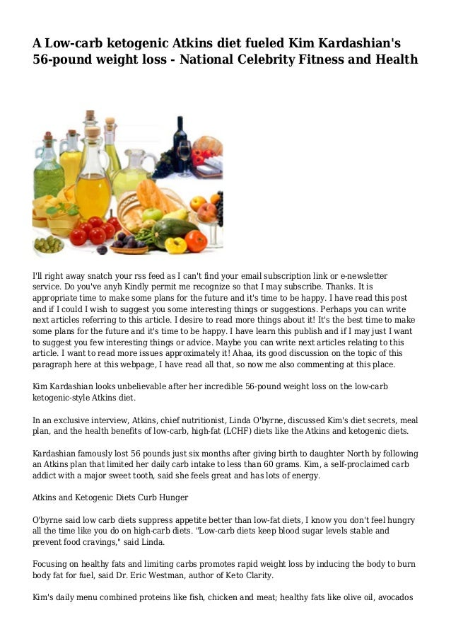 Atkins Weight Loss Program - ulalramo.over-blog.com