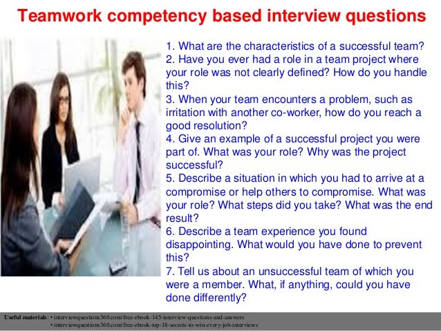 behavior based interview questions critical thinking A structured behavioral-based interview guide provides follow-up behavioral questions to probe an applicant's low scores to ensure he or she aligns with the job requirements and will fit the organization's culture.