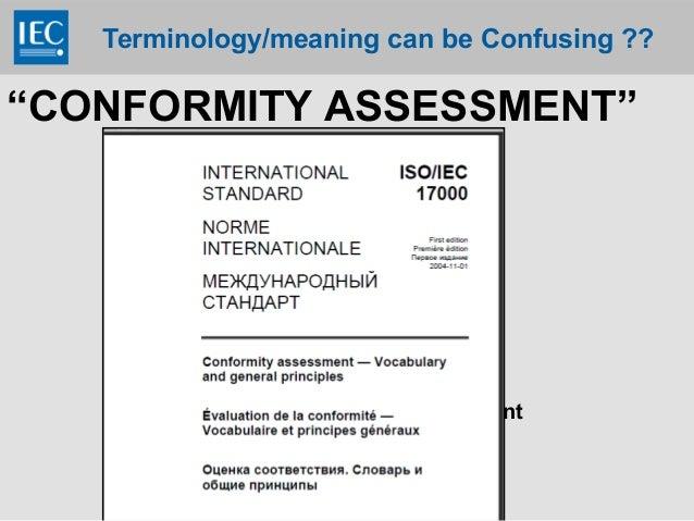 conformity and nonconformity essay
