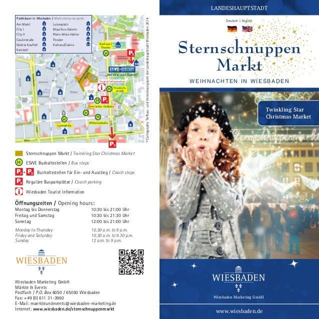 © Cartography Tiefbau- und Vermessungsamt der Landeshauptstadt Wiesbaden 2014  Kurhaus /  Theater  H  Tourist Information ...