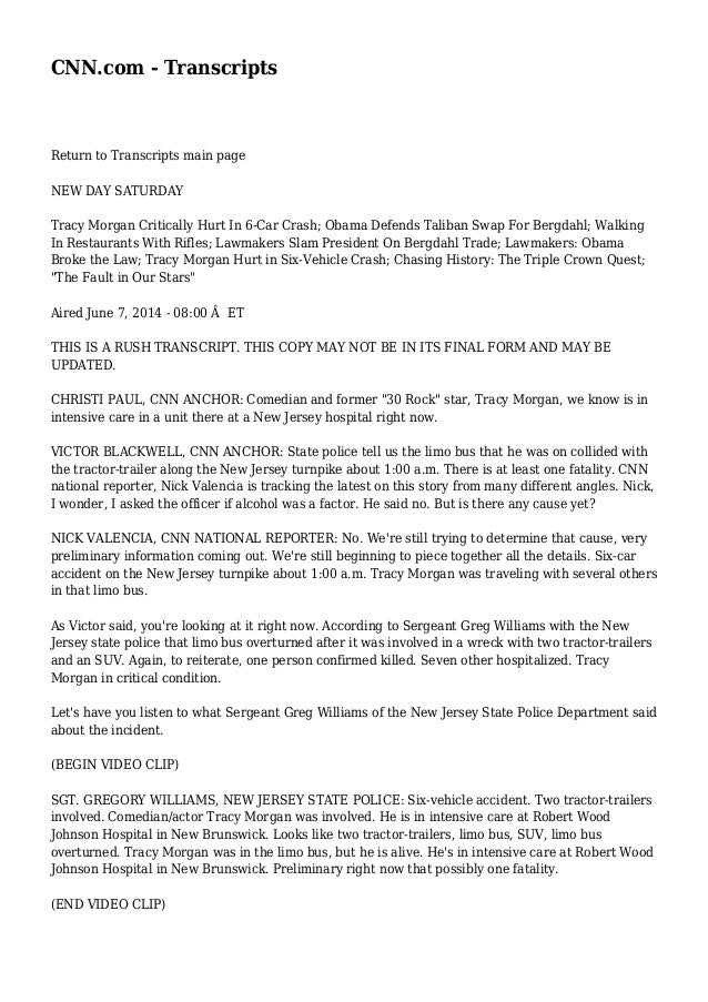 cnn     transcripts