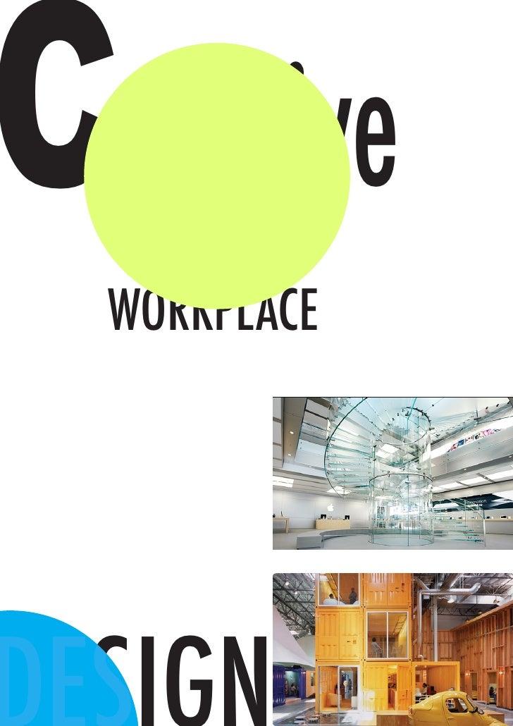 Creative Workplace Design