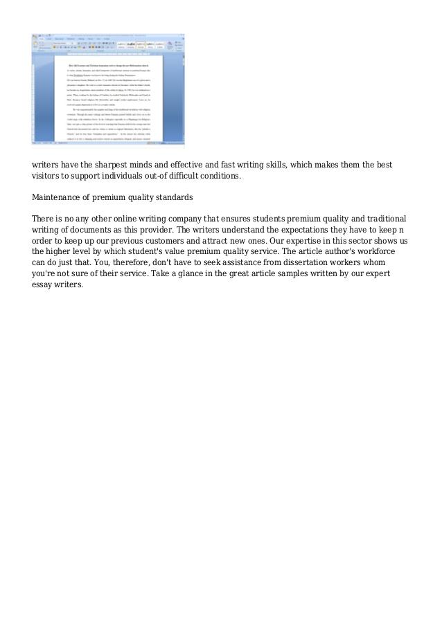 Is Essaywriters Net Legit Yahoo