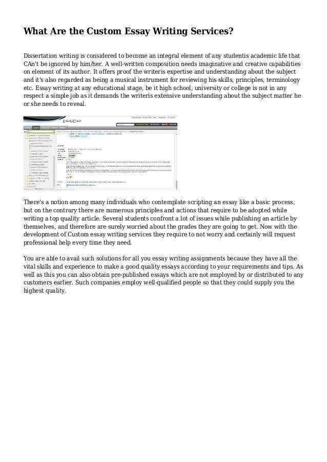 Gre essay practice online