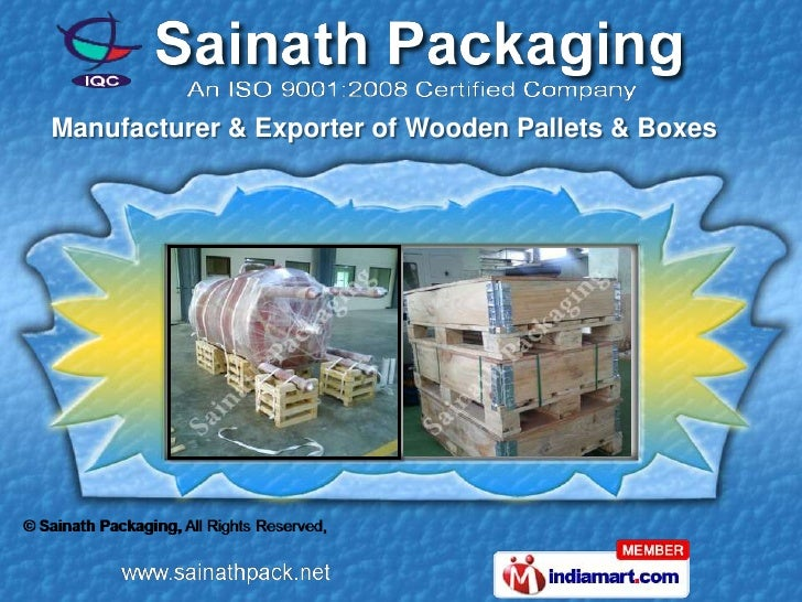 Sainath Packaging, Maharashtra, india