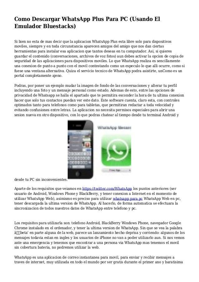 Whatsapp Para Blackberry Z10 Apk - Apkfreeze