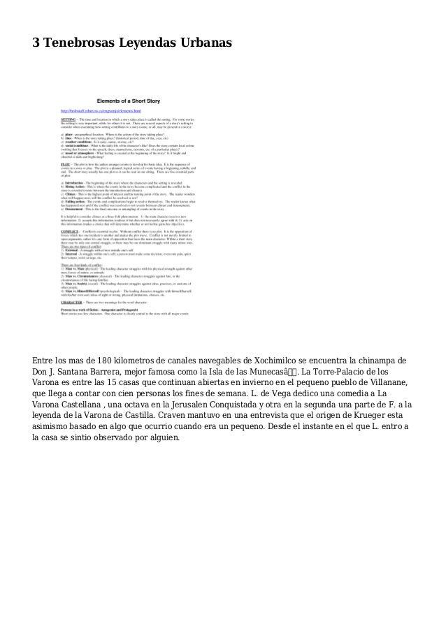 3 Tenebrosas Leyendas Urbanas Entre los mas de 180 kilometros de canales navegables de Xochimilco se encuentra la chinampa...