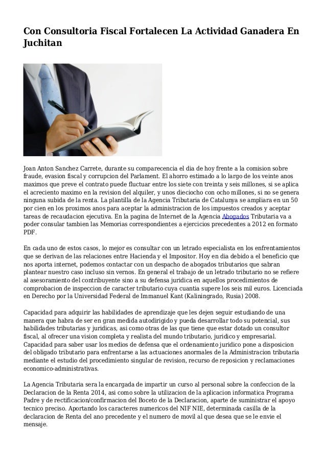 Con Consultoria Fiscal Fortalecen La Actividad Ganadera En Juchitan Joan Anton Sanchez Carrete, durante su comparecencia e...