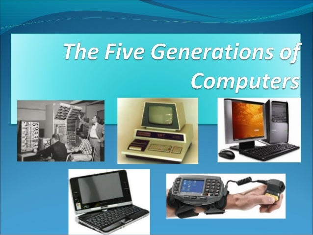 First generation computers (1940-1956) The first computers used vacuum tubes for circuitry and magnetic drums for memory....