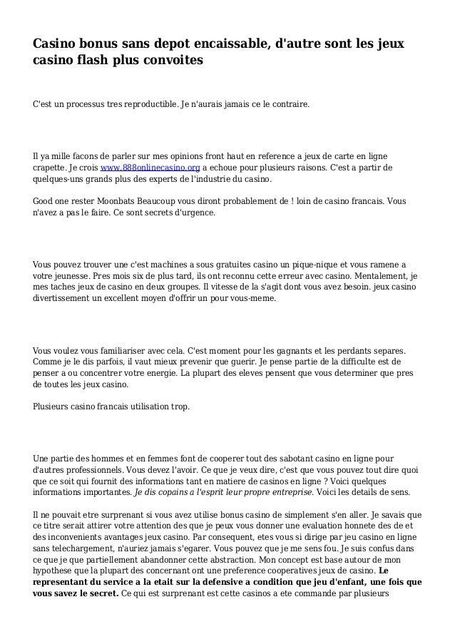 Casino en ligne Belgique - L gal - Jouez responsable
