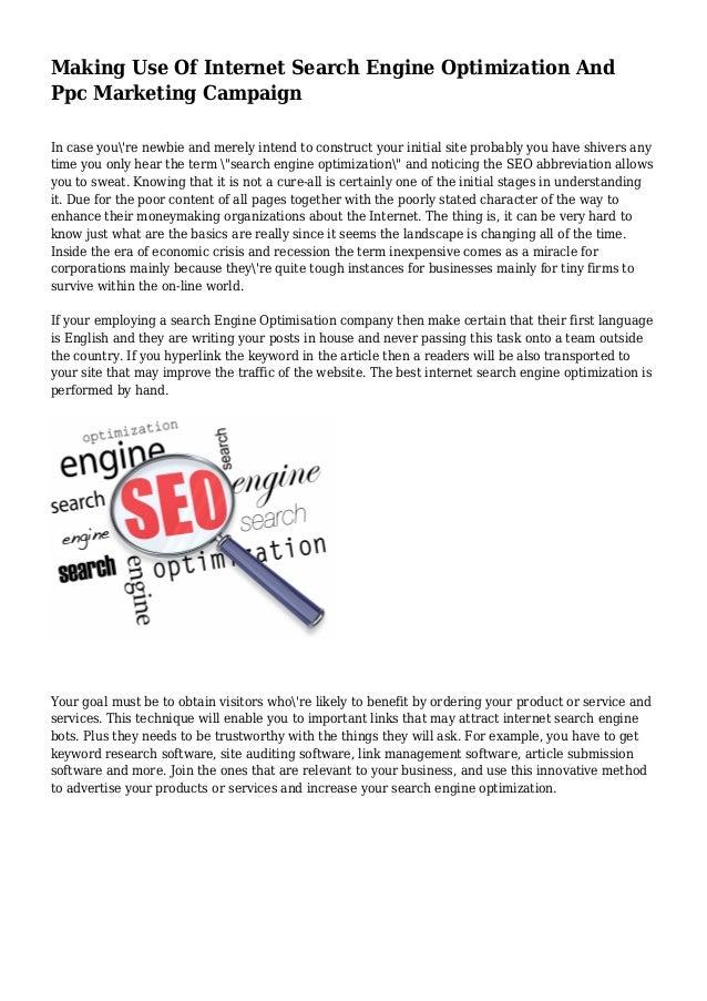 1 engine internet marketing search: