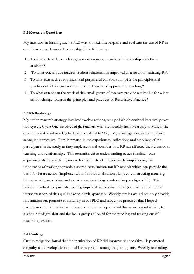 example of summary essay