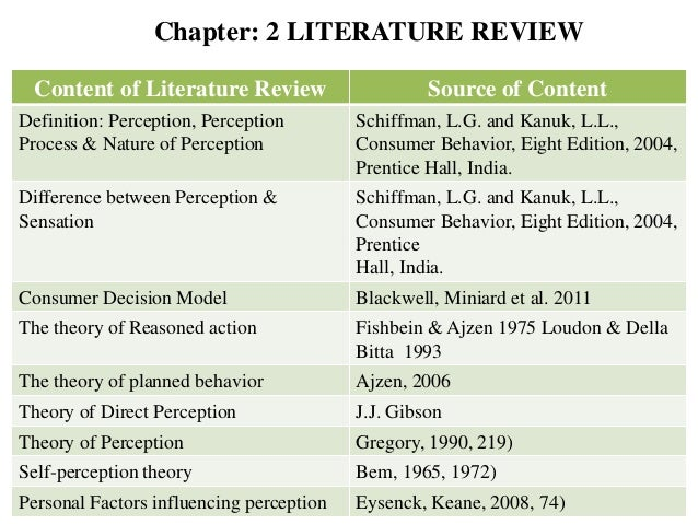 Literature review on customer perception towards online banking