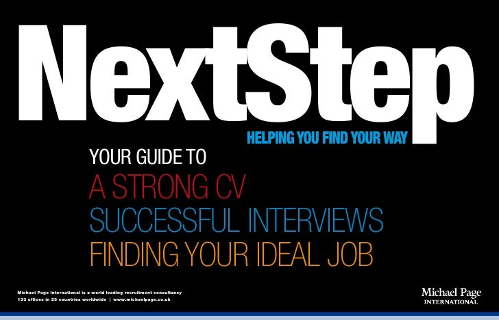 NextStep                      YOUR GUIDE TO                                                                        HELPING...