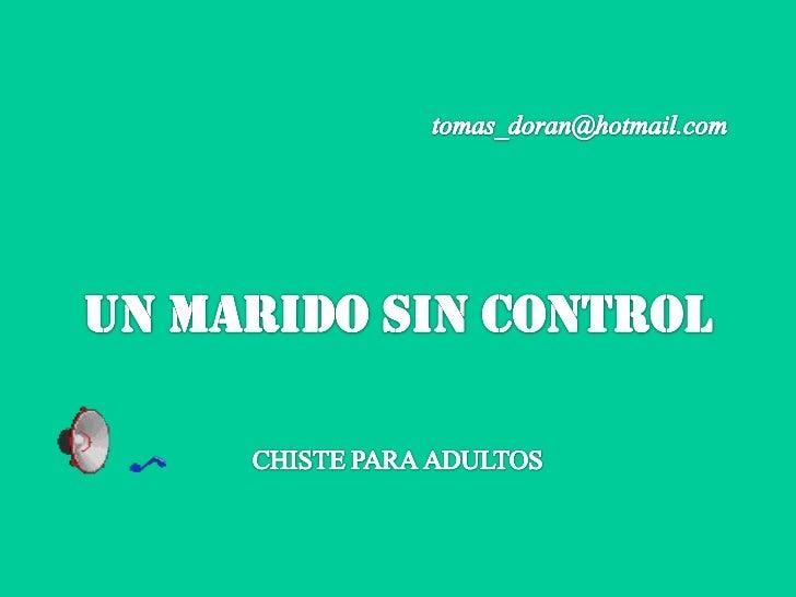 1499 un marido-sin_control