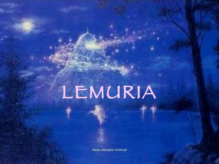 Lemuria (por: heidi / ...
