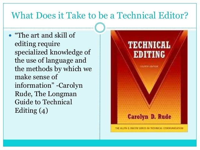 Knit with KT: Technical Editing Insights: Time to Edit