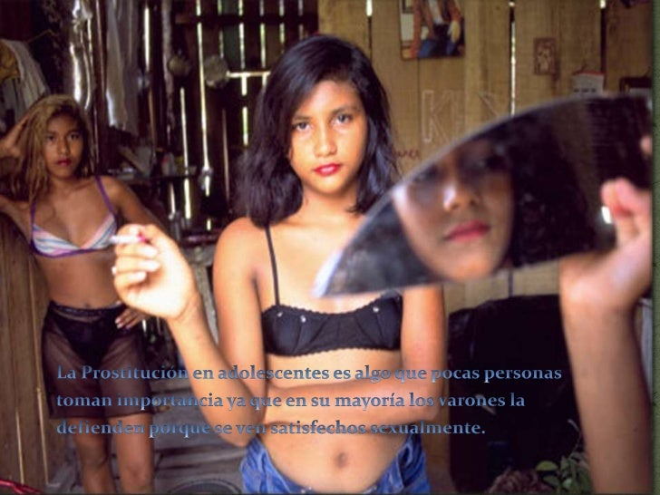 prostitución juvenil prostitutas gerona