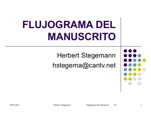 14 flujograma del manuscrito 08.04.2013