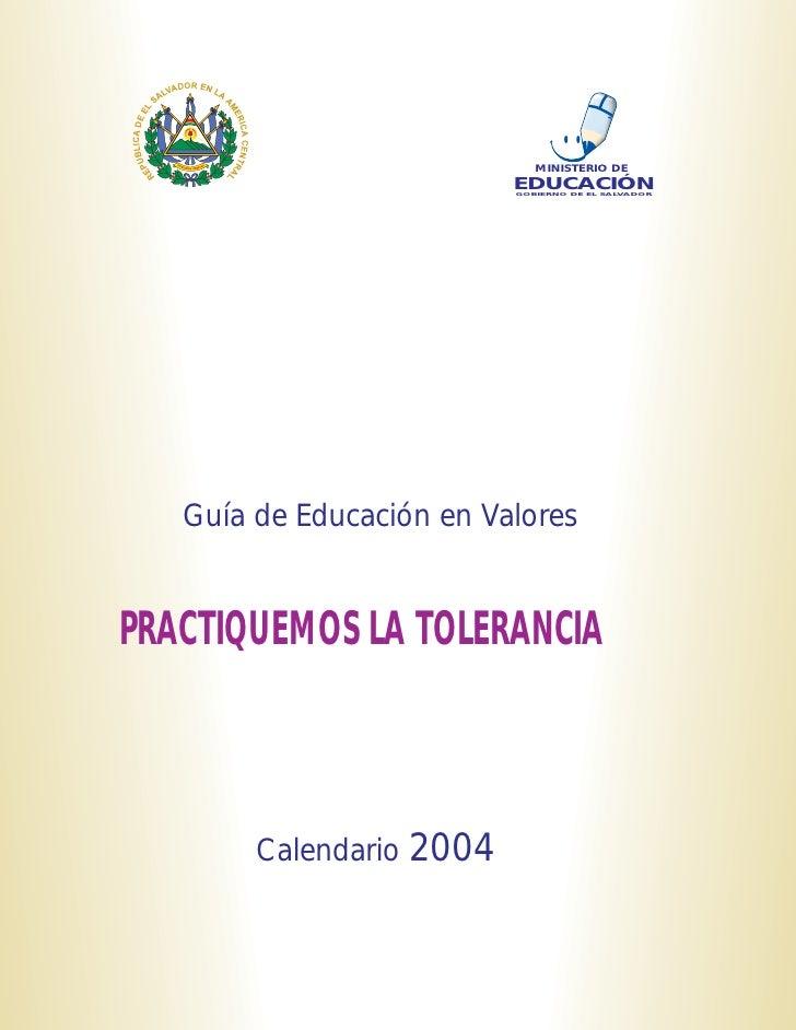 14 Guia Calendariode Valores2004 0