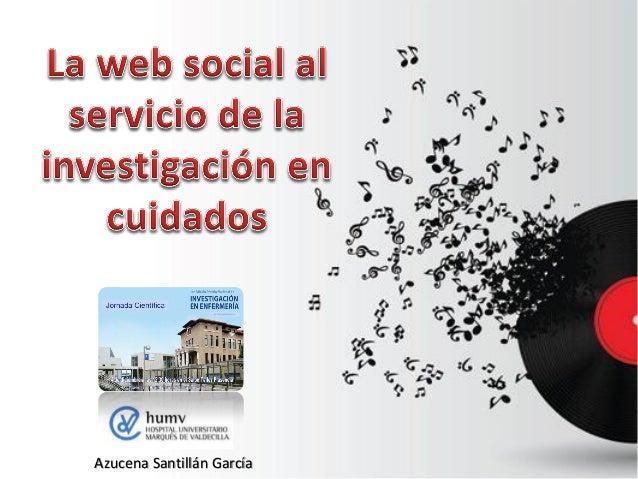 Azucena Santillán García