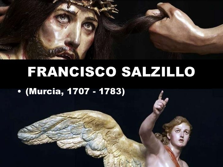 Francisco Salzillo