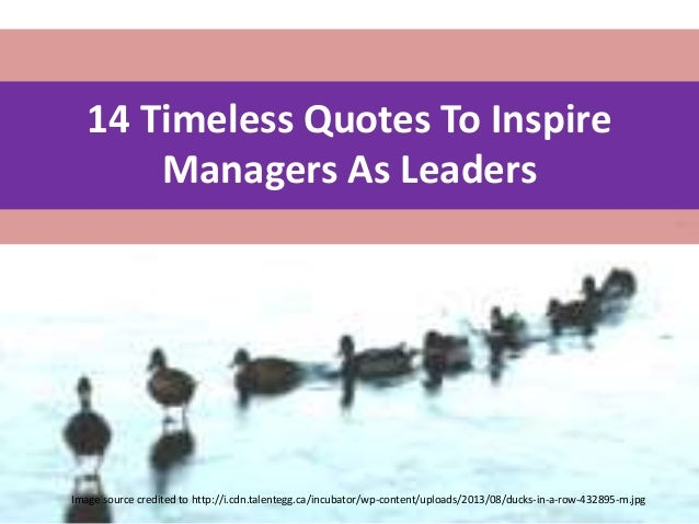 Manager vs Leader Images Managers as Leaders Image