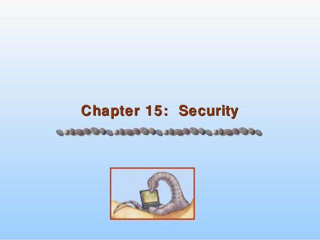 15.Security