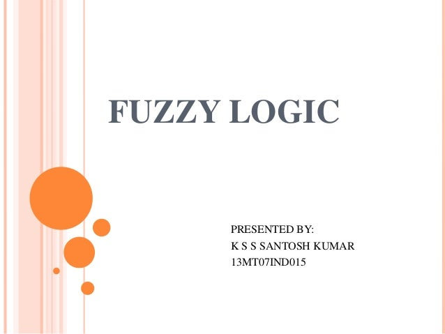 fuzzy logic technique for image enhancement Fuzzy rules define fuzzy patches membership functions which are key idea in fuzzy logic a  the objective of image enhancement technique is to process an input .