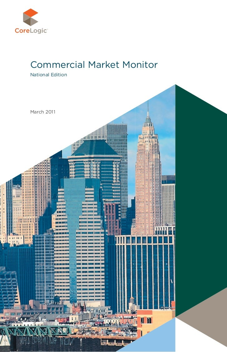 Commercial Market Monitor March 2011