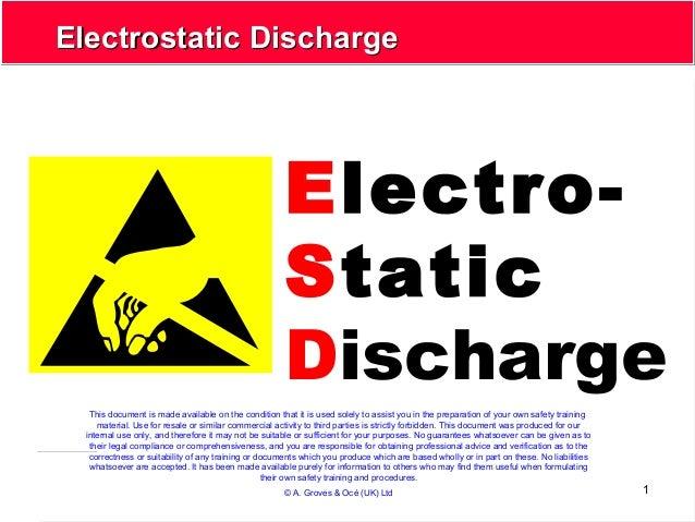 15 electro staticdischarge1g