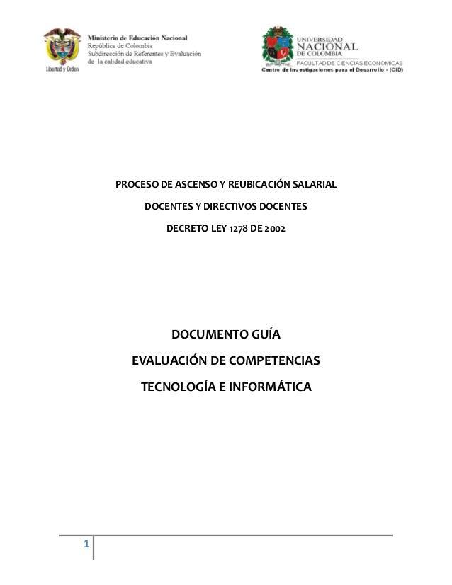 Guía tecnológica 2011