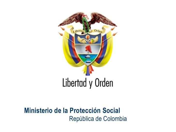 15. ley 1122 de 2007