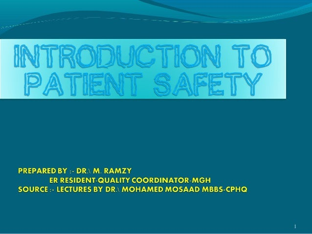 15 patient safety11