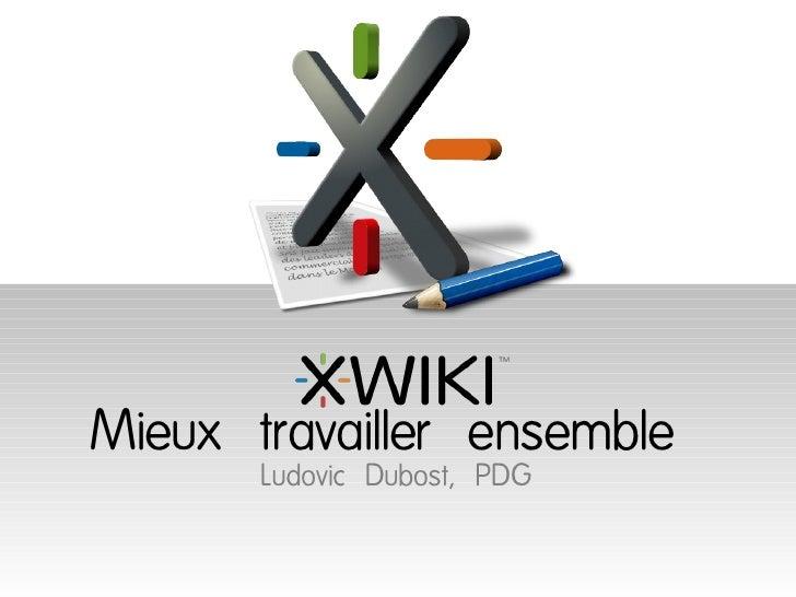 XWiki SAS