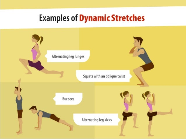 Leg Stretches After Squats Alternating Leg Lunges Squats