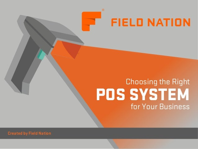 Choosing The Right Pos System For Your Business