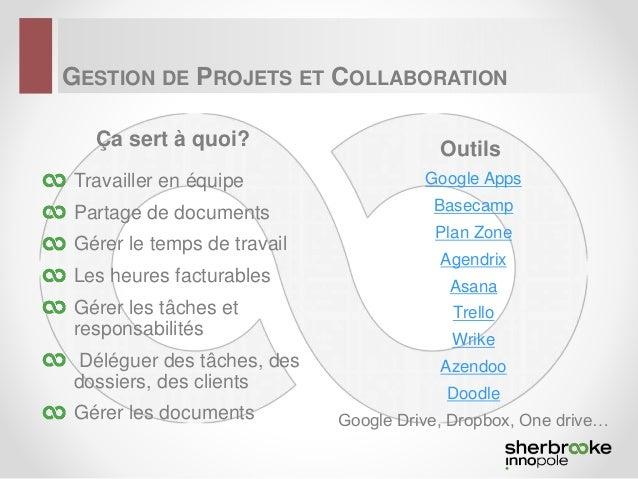 Quelques outils cloud pour startups for A quoi sert une chambre de commerce