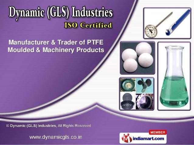 Dynamic GLS Industries Maharashtra India