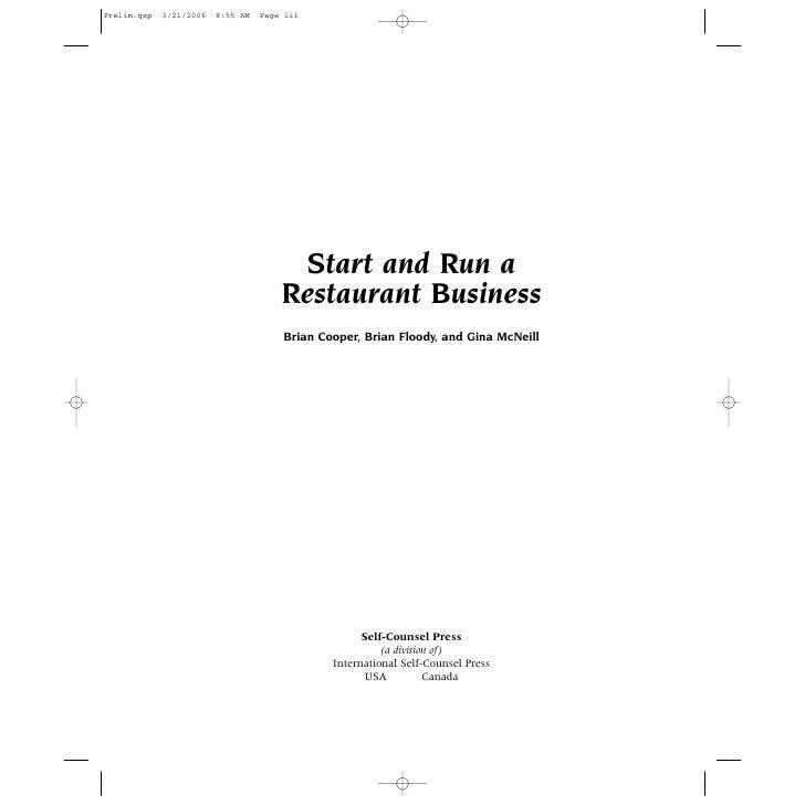 15254121 start-run-a-restaurant-business