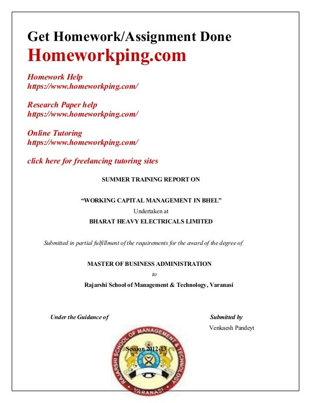 professional term paper writers sites online