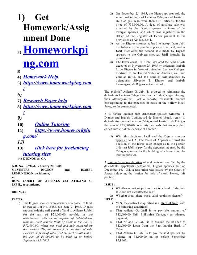 online research paper tutors