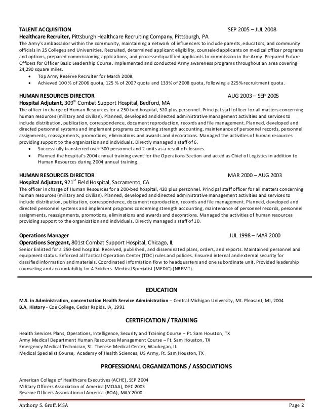 resume recruiter it recruiter resume doc us seangarrette sample – Physician Recruiter Resume