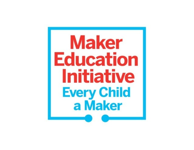 Making Good Diversity And Equality In The Maker Movement