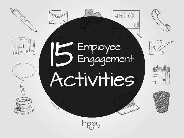 Employee Engagement As a manager, keeping your employees engaged is perhaps the biggest challenge you face. It's also a hu...