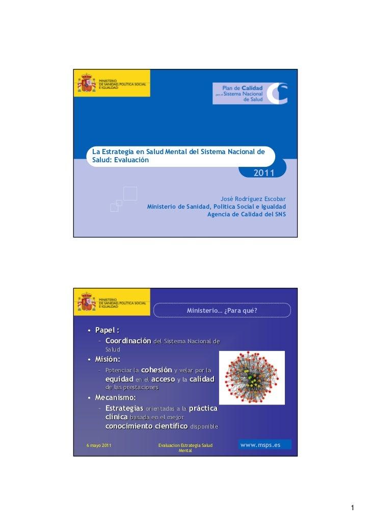 15 jose rodriguez_escobar_estrategia en salud mental del sistema nacional de salud evaluacion.