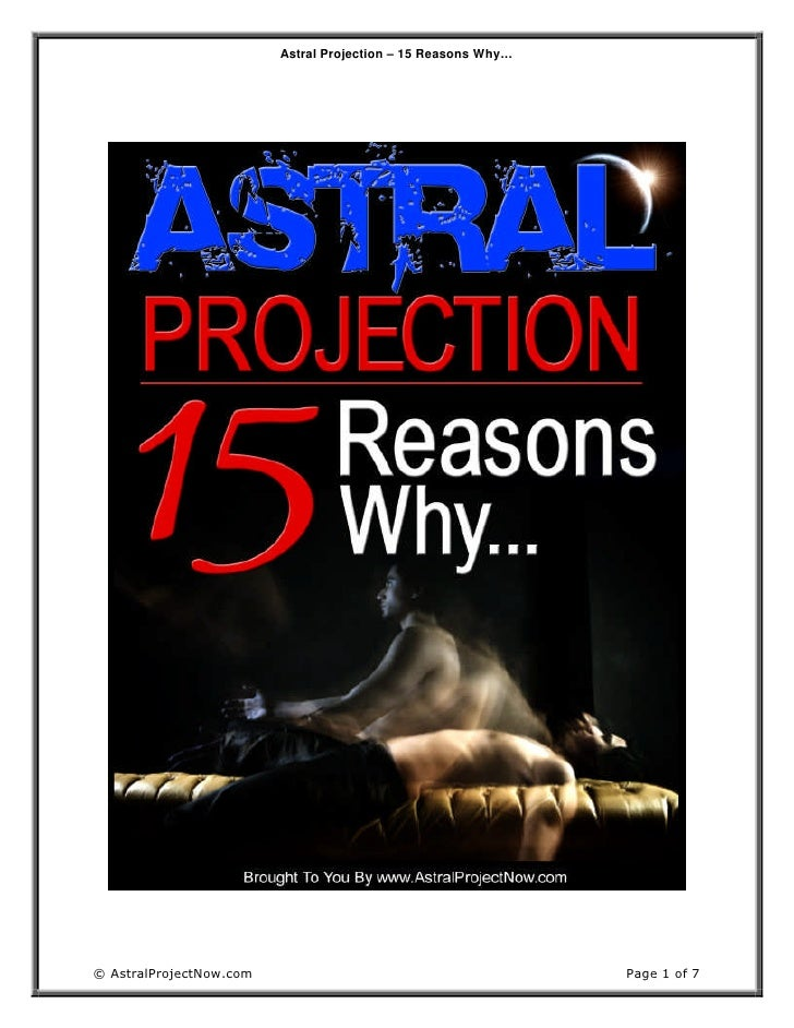 The 7-Step Rope Technique For Astral Projection