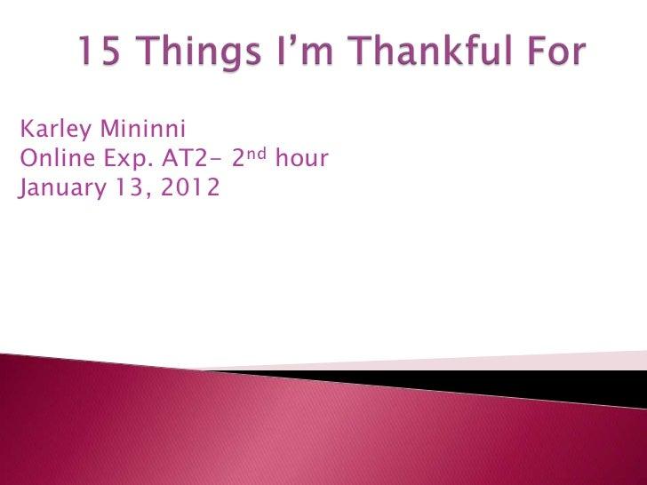 15thingsimthankfulfor