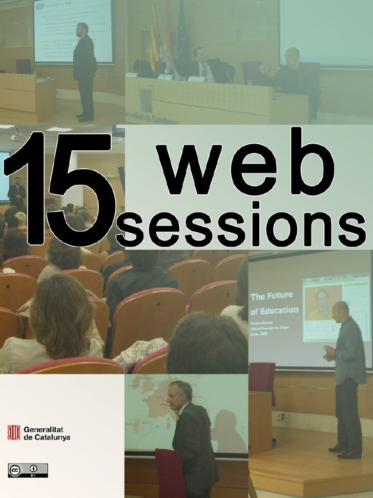 Web sessions (April 2005 – January 2009) Centre for Legal Studies and Specialised Training (Ministry of Justice) and Direc...