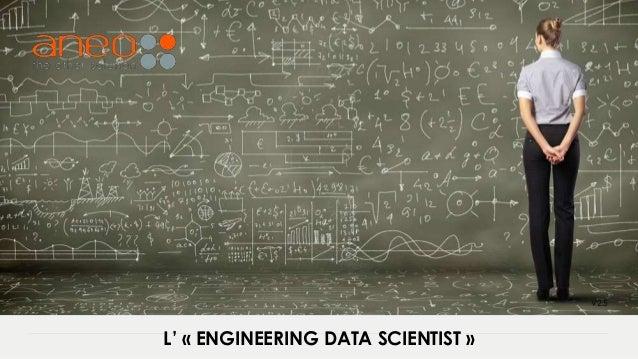 V2.5 L' « ENGINEERING DATA SCIENTIST »
